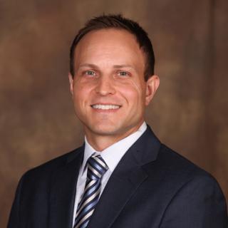 Aaron D. Dykstra, MD