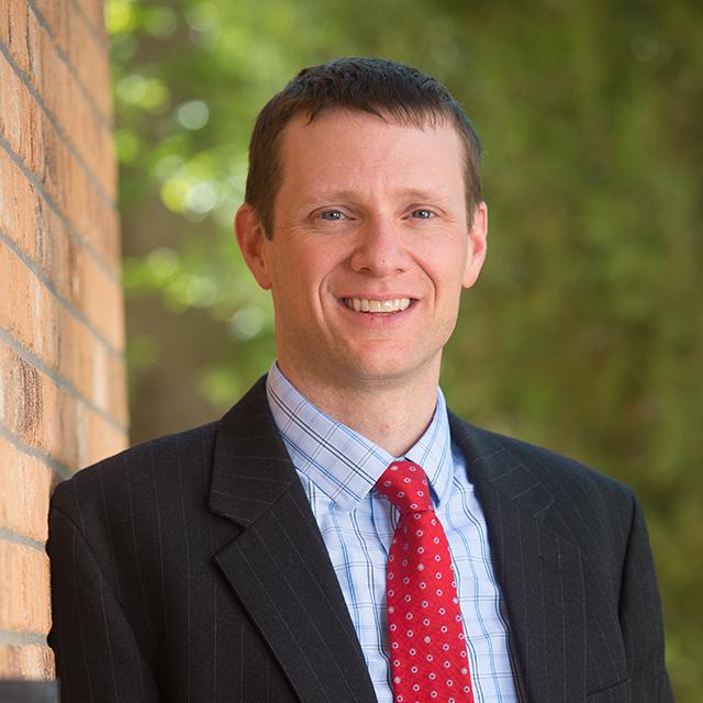 Rob Schleiffarth, MD