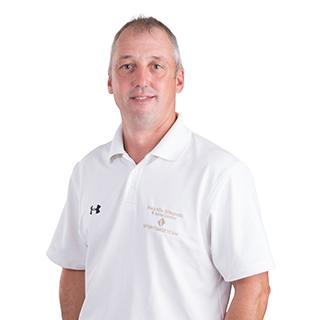Paul Richter, ATC