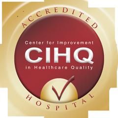 CIHQ Accrediation