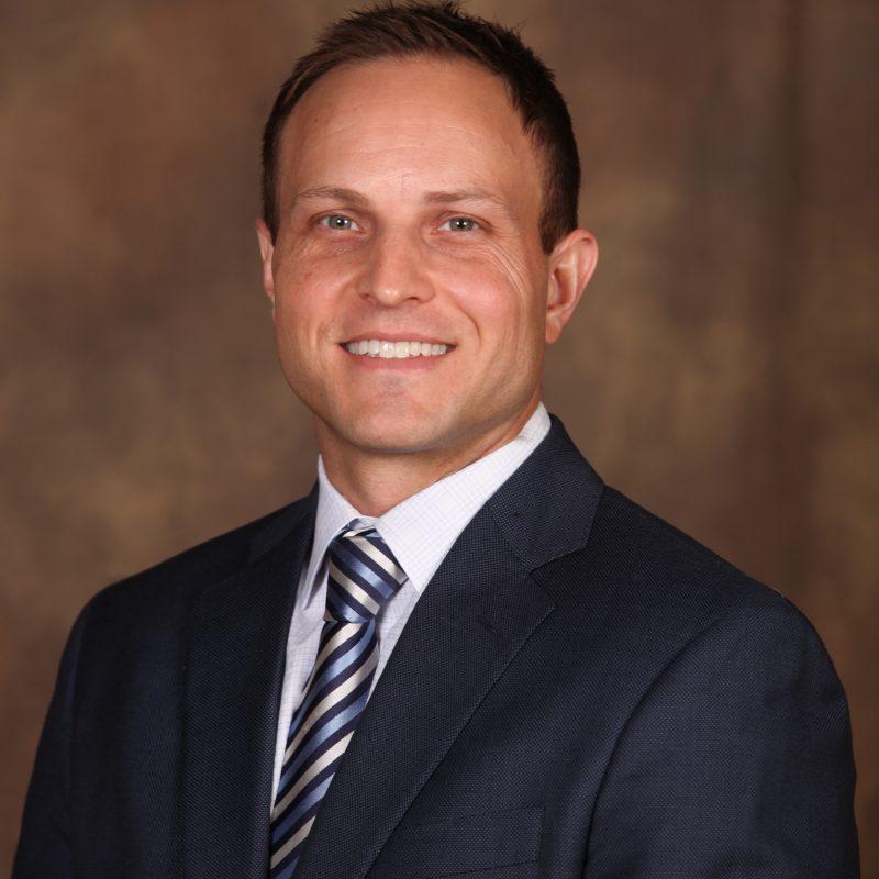 Aaron Dykstra, MD