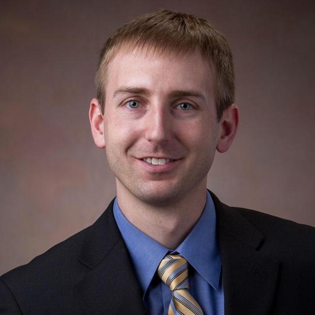 Tyler Bergstrom, MD