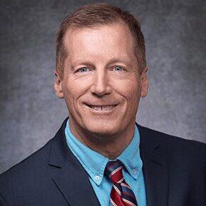 Brett Lawlor, MD