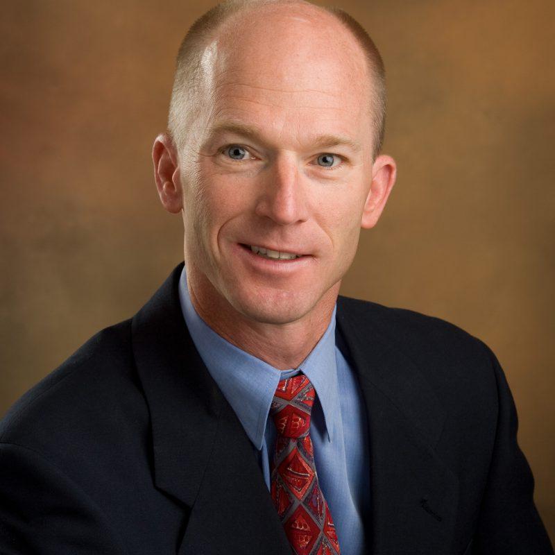 Stephen Eckrich, MD