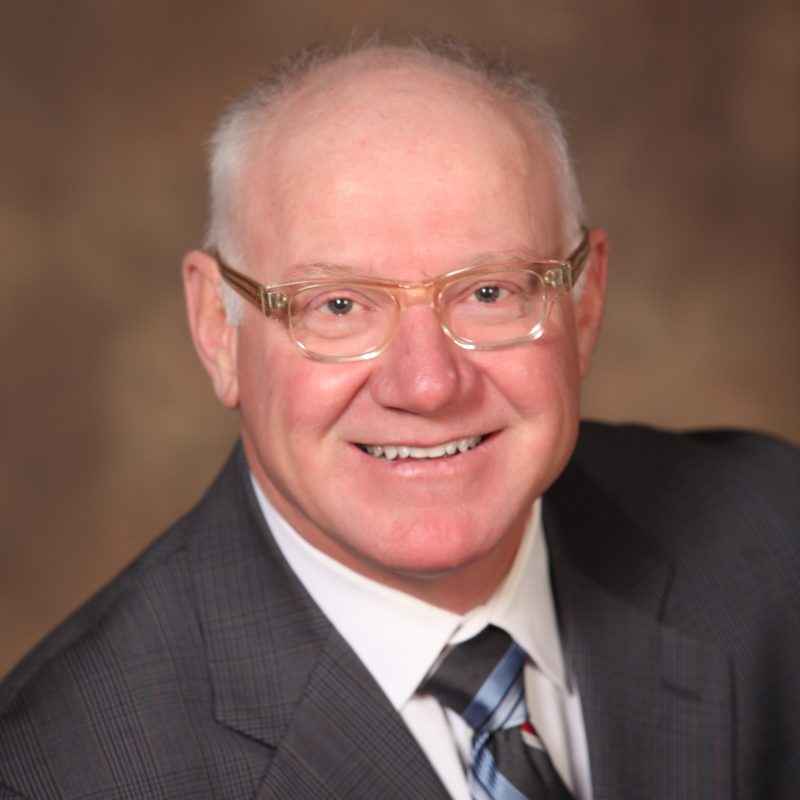Emmett McEleney, MD