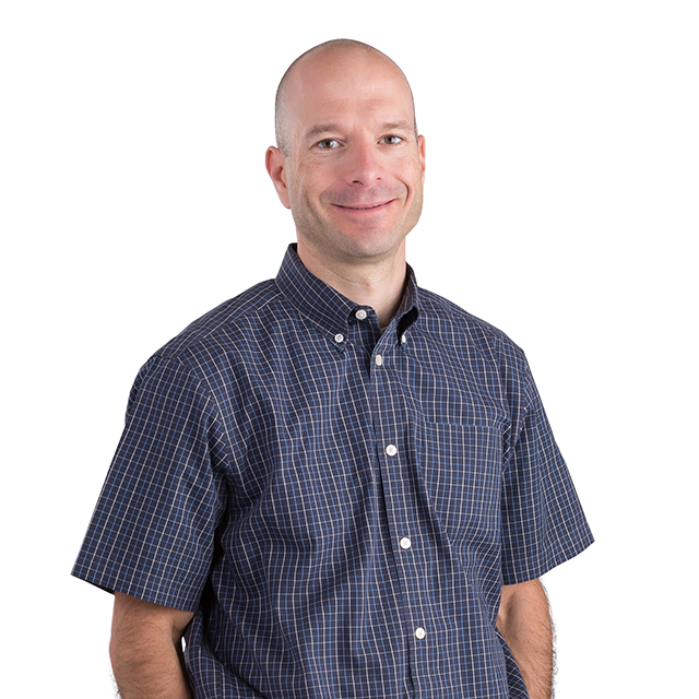 Peter Vonderau, MD