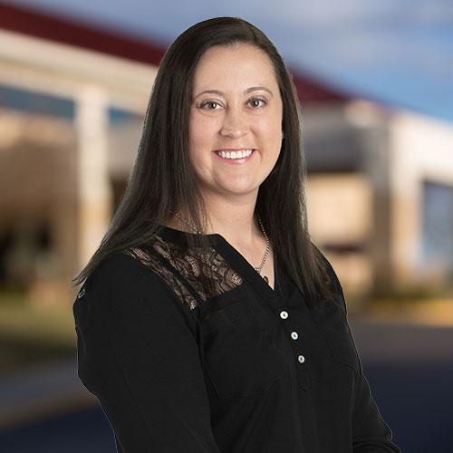 Katherine Degen, MD