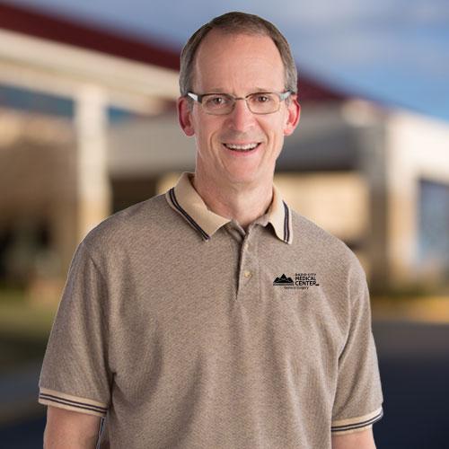 Michael Statz, MD