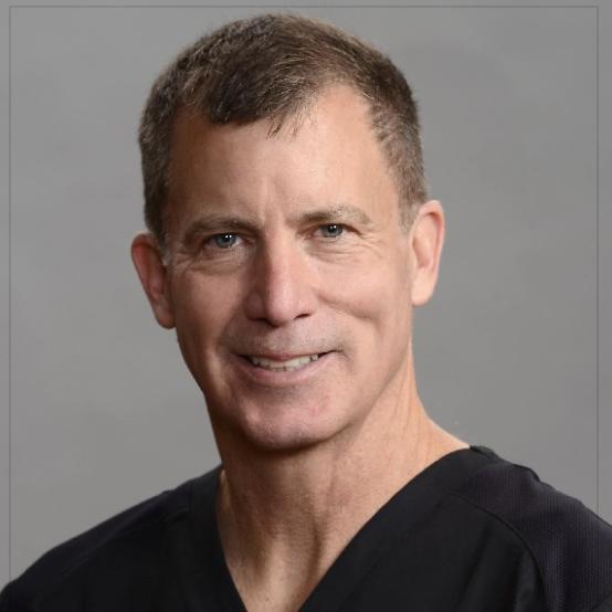 Robert Burgess, MD